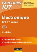 Electronique   2e   d