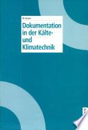 Dokumentation in der Kälte- und Klimatechnik