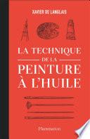 Recettes De Peinture : Techniques De La Peinture Et Du Dessin ; Feu Noir, Feu Blanc (1Dvd) par Xavier de Langlais
