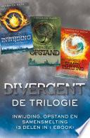 Divergent De Trilogie