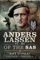 Anders Lassen VC, MC of the SAS
