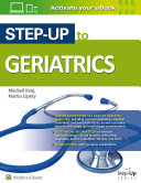 Step Up to Geriatrics