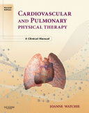 download ebook cardiovascular and pulmonary physical therapy - e-book pdf epub