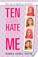 Ten Things I Hate About Me Book PDF