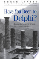 Have You Been to Delphi