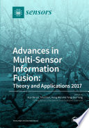 Advances In Multi Sensor Information Fusion Theory And Applications 2017