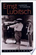 Ebook Ernst Lubitsch Epub Scott Eyman Apps Read Mobile