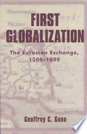 First Globalization
