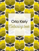 Orla Kiely Colouring