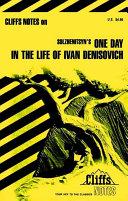 One Day In The Life Of Ivan Denisovich Pdf/ePub eBook