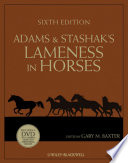 Adams and Stashak s Lameness in Horses