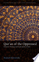 Qur an of the Oppressed