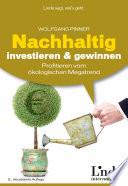 Nachhaltig investieren und gewinnen