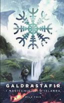Galdrastafir: I Magici Sigilli d'Islanda