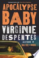 Apocalypse Baby Book PDF