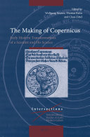 The Making of Copernicus Copernicus Myths Came About And