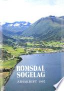 Romsdal Sogelag Årsskrift 1992