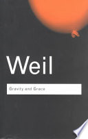 Ebook Gravity and Grace Epub Simone Weil Apps Read Mobile