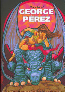 Art Of George Perez S N Limited Edition