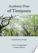 Academic Days of Timi  oara