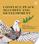 Conflict  Peace  Security and Development