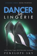 Dancer in Lingerie Book