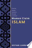 Women Claim Islam