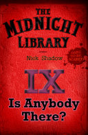 9  Is Anybody There  Book PDF