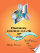 Introductory Command Line Unix for Users