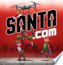 Book Santa com