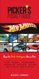 Picker's Pocket Guide - Hot Wheels From 1969 Sold For 72 000 Several Years