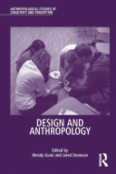 Design and Anthropology