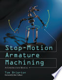 Stop Motion Armature Machining