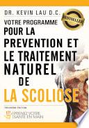 Votre programme pour la prévention et le traitement naturel de la scoliose: