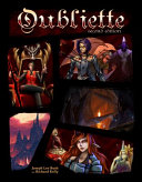 Oubliette Second Edition book