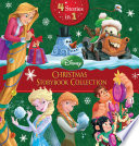 Book Disney Christmas Storybook Collection