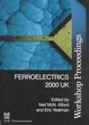 Ferroelectrics 2000 UK
