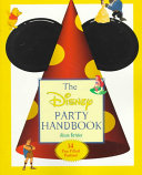 The Disney Party Handbook