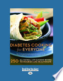 Diabetes Cooking for Everyone