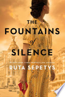 Title: The Fountains of Silence Book Cover