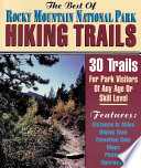 The Best of Rocky Mountain National Park Hiking Trails