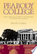 Peabody College