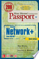 Mike Meyers  CompTIA Network  Certification Passport  Sixth Edition  Exam N10 007