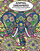 Animal Dreamers : to color....