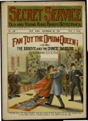 download ebook fan toy the opium-queen; or, the bradys and the chinese smugglers pdf epub