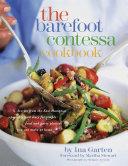 The Barefoot Contessa Cookbook Book