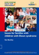 Issues for Families with Children with Down Syndrome