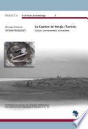 Le Capsien De Hergla (Tunisie)