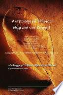 Anthology of Filipino Migrants in Kuwait