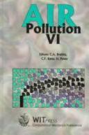 Air Pollution VI